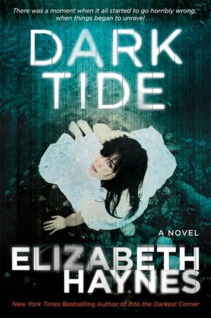 Dark Tide book image