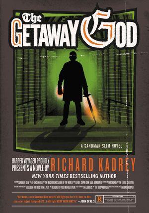 The Getaway God book image