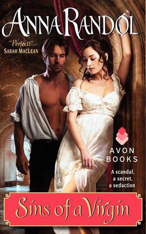 Sins of a Virgin book image