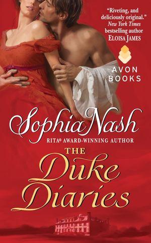 The Duke Diaries book image