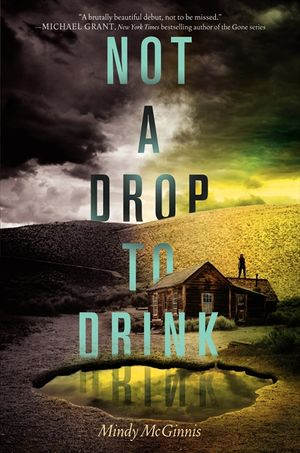Not a Drop to Drink book image