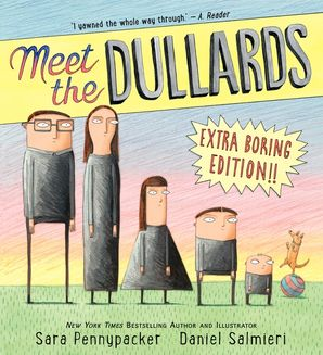 Meet the Dullards Hardcover  by