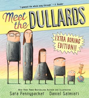 Meet the Dullards book image