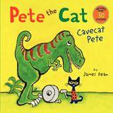 Pete the Cat: Cavecat Pete