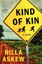 Kind of Kin Hardcover  by Rilla Askew