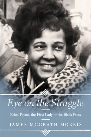 Eye on the Struggle book image
