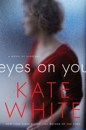 Eyes on You book image