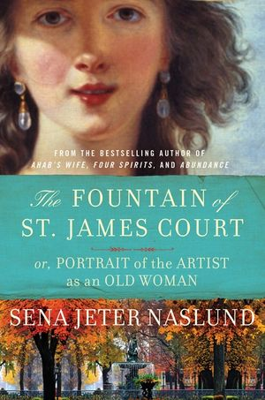 Fountain of St. James Court; or, Portrait of the Artist as an Old Woman The book image