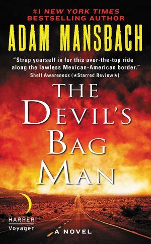 The Devil's Bag Man book image