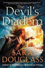 The Devil's Diadem Paperback  by Sara Douglass