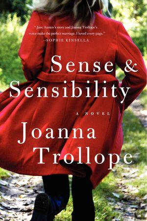 Sense & Sensibility book image