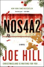 NOS4A2 Paperback  by Joe Hill