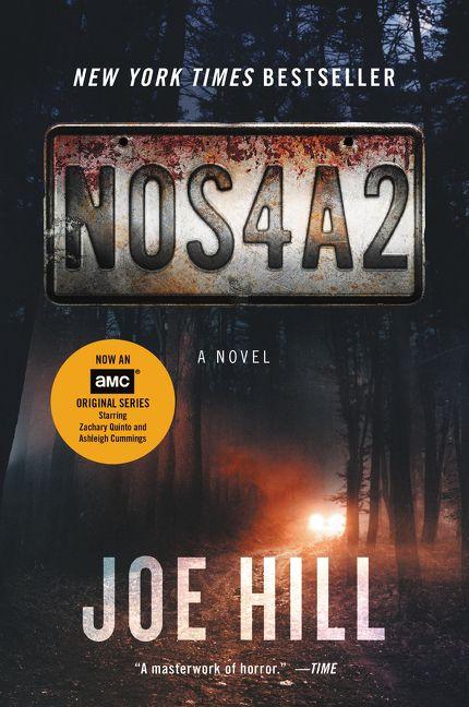 NOS4A2 - Joe Hill - E-book