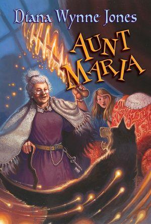 Aunt Maria book image
