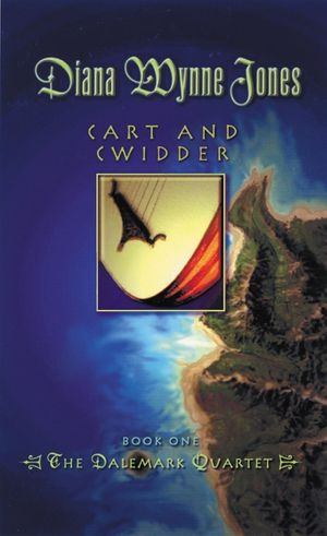 Cart and Cwidder book image