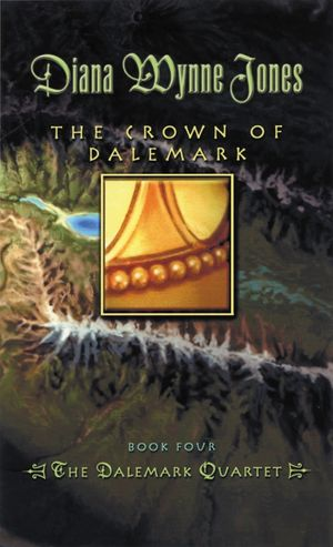 The Crown of Dalemark book image