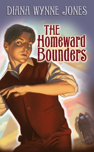 The Homeward Bounders book image