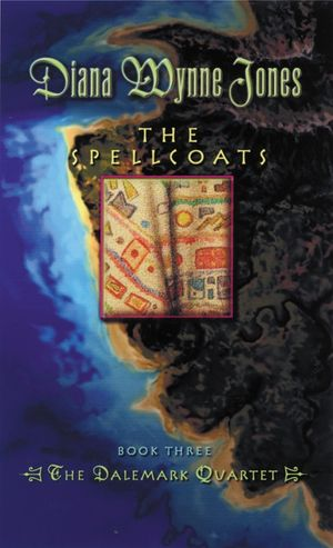 The Spellcoats book image