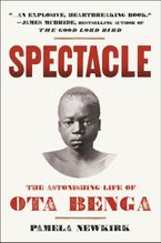 Spectacle Hardcover  by Pamela Newkirk