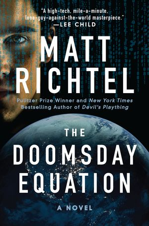 The Doomsday Equation book image