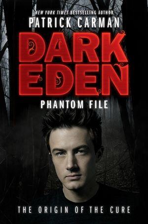 Phantom File book image