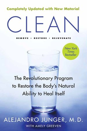 Clean -- Expanded Edition book image
