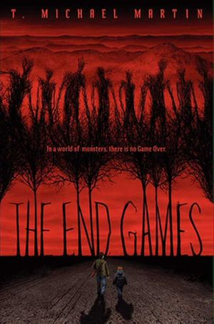The End Games book image