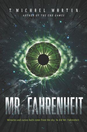 Mr. Fahrenheit book image