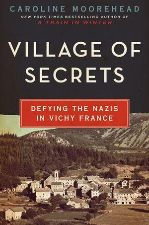 Village of Secrets book image