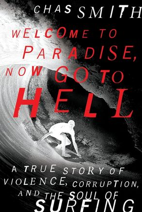 Welcome to paradise now go to hell chas smith e book cover image welcome to paradise now go to hell fandeluxe PDF