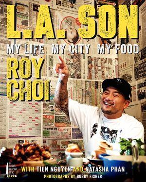 L.A. Son book image