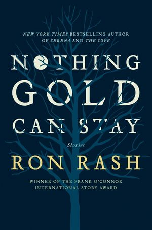 Nothing Gold Can Stay book image