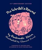The World Is Round Hardcover  by Gertrude Stein