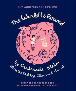 The World Is Round book image