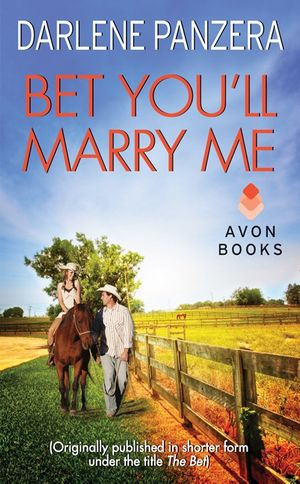 Bet You'll Marry Me book image