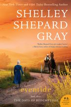 Eventide Paperback  by Shelley Shepard Gray