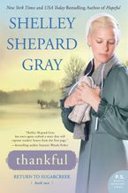 Thankful Paperback  by Shelley Shepard Gray