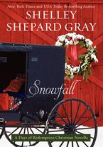 Snowfall Paperback  by Shelley Shepard Gray