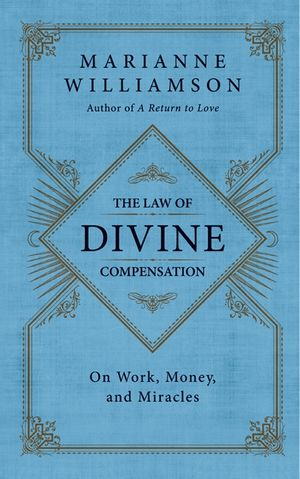 The Law of Divine Compensation book image