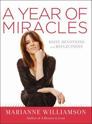 A Year of Miracles book image