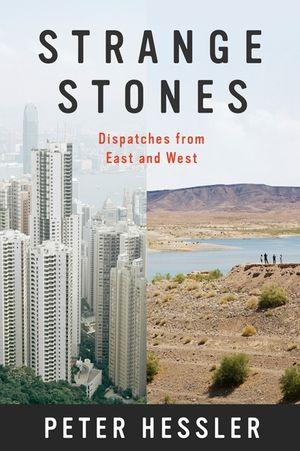 Strange Stones book image