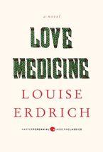 Love Medicine Paperback  by Louise Erdrich