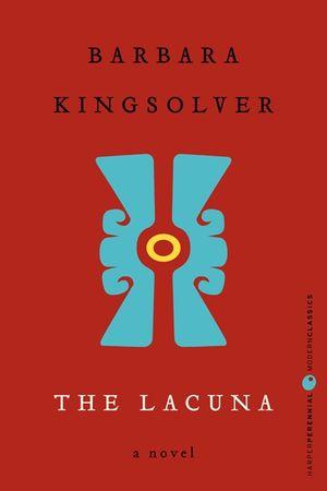 The Lacuna book image