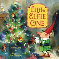 little-elfie-one