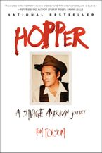 Hopper eBook  by Tom Folsom