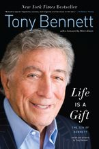 Life Is a Gift Paperback  by Tony Bennett