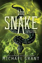 The Snake eBook  by Michael Grant