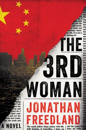 The 3rd Woman book image