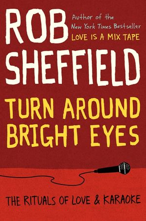 Turn Around Bright Eyes book image