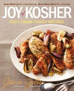 Joy of Kosher Hardcover  by Jamie Geller